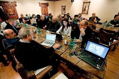 В Кишиневе состоялась встреча Сети организаций медийного саморегулирования